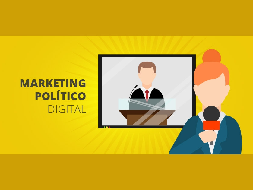 3 razões para investir em Marketing Político digital